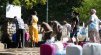 SÉNÉGAL : ETE va distribuer de l'eau potable pour les habitants de Ndiaganiao
