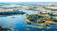 KENYA : 25,8 M$ de la banque mondiale pour soutenir des projets de gestion de l'eau ©Vadim Petrakov/Shutterstock