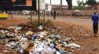 BURKINA FASO : l'UE cofinance un projet de gestion des déchets à Ouagadougou © Sylvie Bouchard/Shutterstock