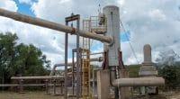 AFRIQUE : Toshiba Energy System s'allie à RentCo et Vinci dans la géothermie © Byelikova Oksana/Shutterstock
