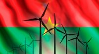 Renewable energy in Burkina Faso © Shuttestock