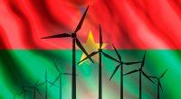 Renewable energy in Burkina Faso © Shuttestock