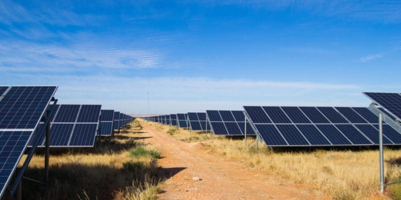 KENYA : Voltalia va exploiter la centrale solaire de Kopere d'une capacité de 50 MW © Douw de Jager/Shutterstock
