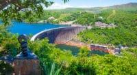 ZIMBABWE: Renovation of Kariba South dam secures electricity supply© Lynn Y//Shutterstock