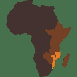 carte-afrique-de-l-est-mozambique