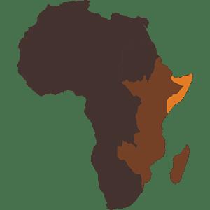 carte-Afrique-de-l-Est-Somalie