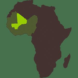 carte-Afrique-de-l-Ouest-Mali