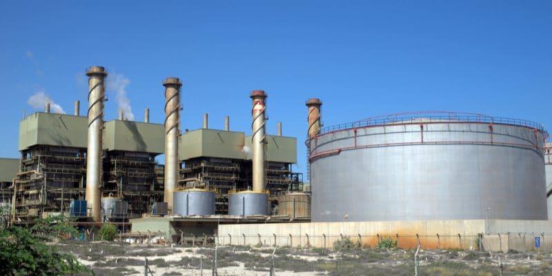 NAMIBIE : vers la construction d'une nouvelle station de dessalement d'eau de mer © Alexandre Rotenberg /Shutterstock