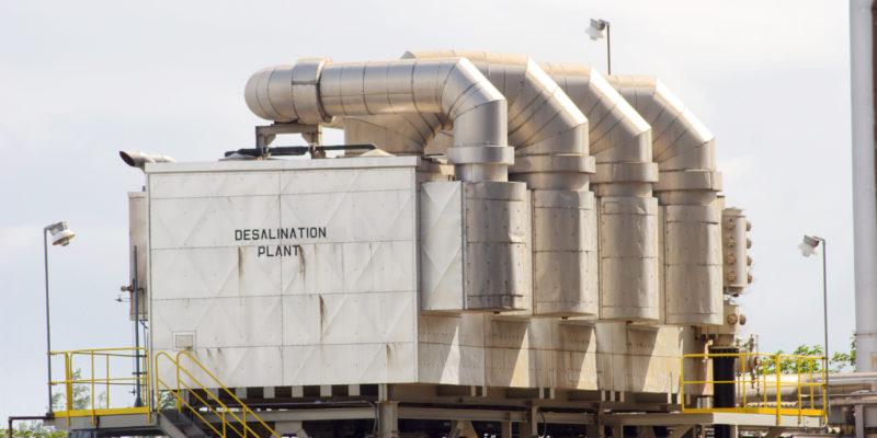 TUNISIE : Djerba met en service une nouvelle station de dessalement d'eau de mer © Anthony Jay D. Villalon/Shutterstock