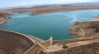 Al Massira dam in Morocco © Maria Andreevna - Shutterstock