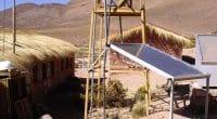 AFRIQUE : l'appel à projets « Énergies renouvelables 2018 » est lancé© Helene Munson/Shutterstock