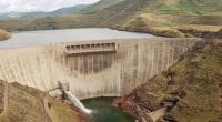 ZIMBABWE : le chinois Sinosteel va construire une centrale hydroélectrique de 400 MW©Catchlight Lens;/Shutterstock