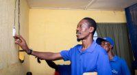 Siéra Leone : Easy solar, œuvre pour un accès à l'énergie plus «easy» © Easysolar
