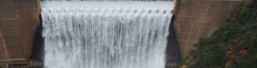 MALI: Call for tenders for the construction of the hydroelectric power plant in Kenié © Edrich /Shutterstock