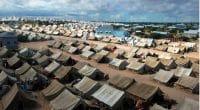 RWANDA : 10 M€ pour l'accès aux énergies renouvelables dans les camps de réfugiés© Sadik Gulec//shutterstock