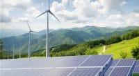 AFRIQUE DU SUD : Pretoria lance un appel d'offres pour des contrats d'énergie verte © Geniusksy /Shutterstock