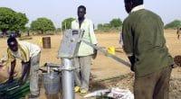 OUGANDA : les Pays-Bas relancent le Programme Wash d'assainissement de l'eau © Gilles Paire /Shutterstock