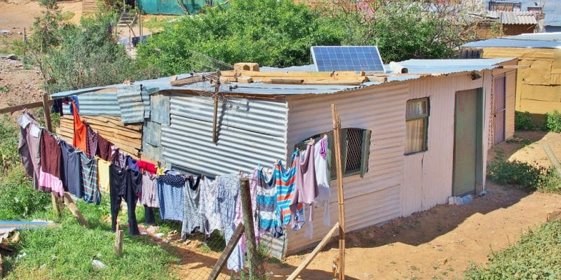 SOUTHERN AFRICA: BBOXX and DC Go join forces to electrify the townships © Mr Novel/Shutterstock