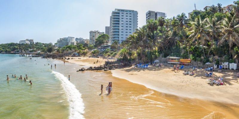 SENEGAL: Ngor,s beach in Dakar is (temporarily) garbage free © Dereje /Shutterstock