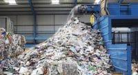 TOGO : l'ONG Stadd lance une usine de recyclage des déchets plastiques à Lomé © sirtravelalot/Shutterstock