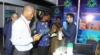 West Africa Water Expo