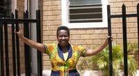 NIGERIA : des maisons écologiques pour faire face à la crise du logement à Lagos © DR