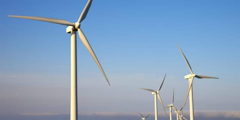 MOROCCO: Call for tenders launched for Koudia Al Baida Wind Farm extension © lk Pro/Shutterstock