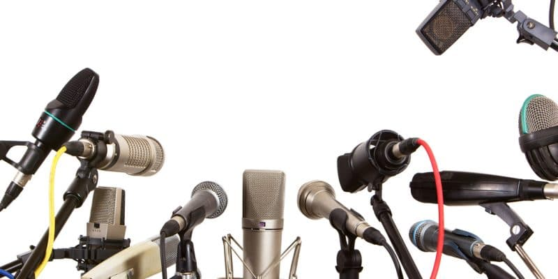 CAMEROUN : 30 journalistes mieux armés pour mieux communiquer sur le climat© Jiri Miklo/Shutterstock