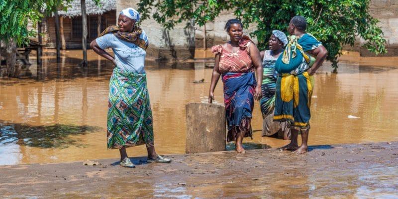 AFRIQUE DE L'OUEST : les inondations débloquent des ressources pour l'assainissement © Vadim Petrakov /Shutterstock