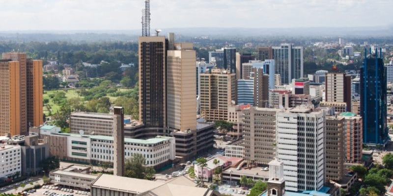 AFRIQUE : Huawei lance un fond de 1,5 Md $ pour booster les smart cities africaines © Natalia Pushchina /Shutterstock