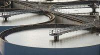 ÉGYPTE : Suez et ArabCo rénoveront l'usine de traitement des eaux usées d'Alexandrie © Arhendrix/Shutterstock