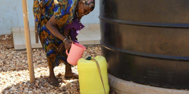 AFRIQUE : Bluewater lance un prix à 1 M$ pour l'innovation dans la gestion de l'eau ©Adriana Mahdalova/Shutterstock