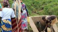 ANGOLA : 150 M$ de la Banque mondiale pour des projets d'eau et d'assainissement ©Sarine Arslanian /shutterstock