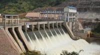 RDC : Sinohydro vient enfin d'achever le barrage hydroélectrique de Zongo 2 © DR