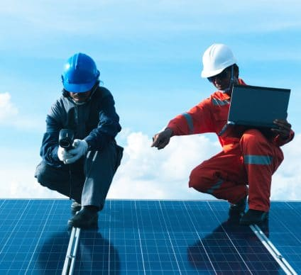 MALAWI : les travaux de construction de la centrale solaire de Kanzimbe sont lancés © Only Kim /shutterstock