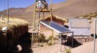 AFRIQUE : l'AFD lance un appel à projets pour développer l'énergie hors réseau ©Helene Munson/Shutterstock