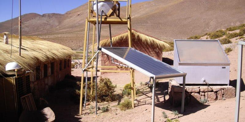 KENYA : de l'énergie hors réseau pour 150000 personnes grâce Azuri Technologies ©Helene Munson/Shutterstock