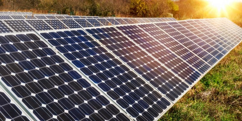Africa Enerdeal Needs 10 Million Euros To Revitalize Solar Energy Afrik 21