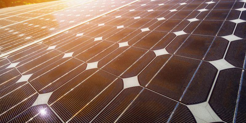 SEERA : la troisième semaine des énergies met le cap sur la transition énergétique©Thinnapob Proongsak /Shutterstocke