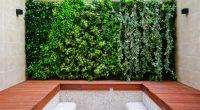 NIGERIA : des «murs verts» pour venir à bout de la chaleur dans les villes?©August/Shutterstock