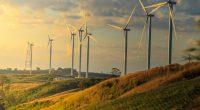 MAROC : le parc éolien de Khalladi exploité par Besta entre en service près de Tanger© Chaiview Finder /Shutterstock