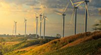 MAROC : le parc éolien de Khalladi exploité par Besta entre en service près de Tanger © Chaiview Finder /Shutterstock
