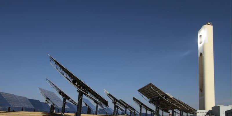 BURKINA FASO: Solar energy to light 600 households and many SMEs© Raul Baenacasado /shutterstock