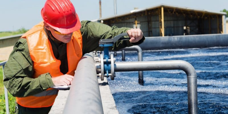 ÉGYPTE : Veolia Water Technologies gagne un gros marché de traitement de l'eau © Avatar/Shutterstock