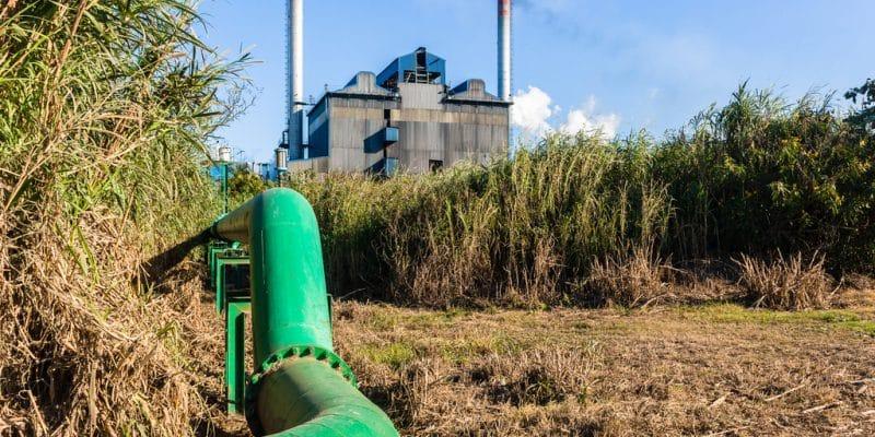 KENYA : 6,9 M$ pour l'eau et l'assainissement dans le parc industriel de Naivasha ©Chris Van Lennep Photo /Shutterstock