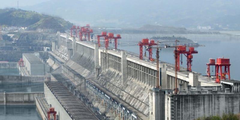 ZIMBABWE : les autorités veulent relancer le méga projet hydroélectrique Batoka Gorge © PRILL/shutterstock