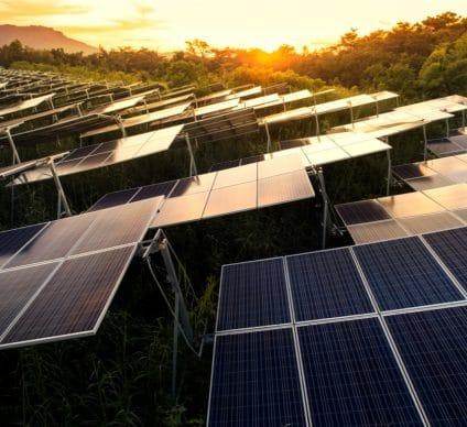 NIGERIA: Solar hybrid power plant inaugurated at Alex Ekwueme University ©Thongsuk Atiwannakul /Shutterstock