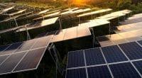 AFRIQUE DU SUD : La centrale solaire de Karoshoek déjà opérationnelle ©Thongsuk Atiwannakul /Shutterstock