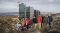 MAROC : le projet «Du paysage déserté au pays sage reboisé», remporte un prix à Paris©dar_cropped