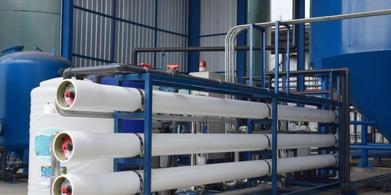 MAURITIUS: Solar-powered desalination plant inaugurated in Rodrigues ©Thaloengsak /shutterstock